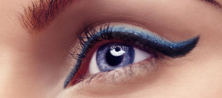 Quelle couleur de mascara pour quelle couleur d'Iris ?