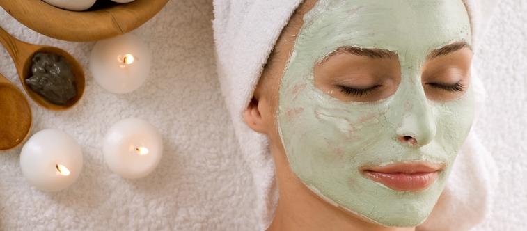 Les 2 types de gommages pour le visage