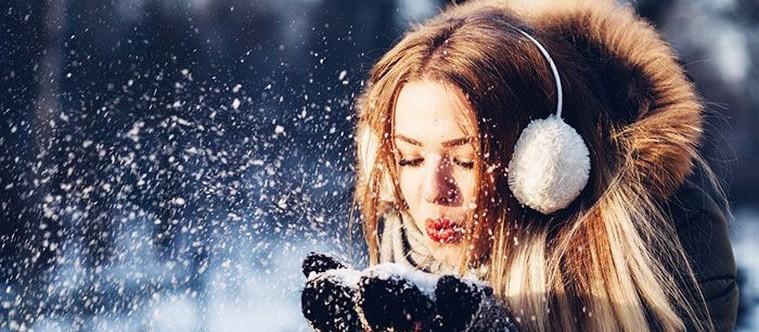 Comment préparer sa peau à l'hiver