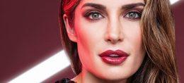 Comment se maquiller avec du maquillage métallique